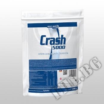 Съдържание » Цена » Прием » Crach 5000