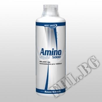 Съдържание » Цена » Прием »  Amino Liquid 5000