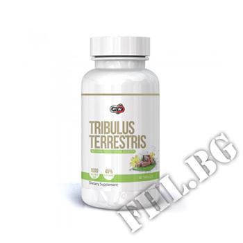 Действие на Tribulus Terrestris-1000 мг-50 таблетки мнения.Най-ниска цена от Fhl.bg-хранителни добавки София