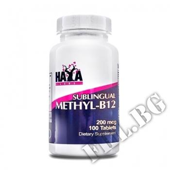 Съдържание » Цена » Прием »  Метил B12 200mcg