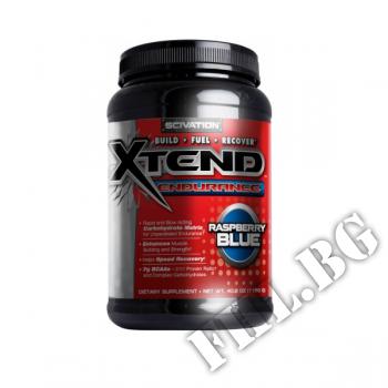 Действие на Xtend Endurance 30 Serv. мнения.Най-ниска цена от Fhl.bg-хранителни добавки София