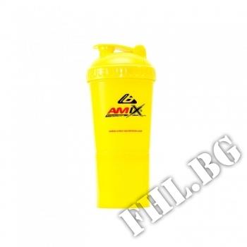 Действие на Shaker Monster Bottle-жълт мнения.Най-ниска цена от Fhl.bg-хранителни добавки София