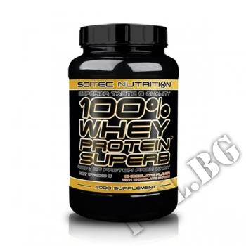 Действие на 100% Whey Protein Superb 900 g  мнения.Най-ниска цена от Fhl.bg-хранителни добавки София