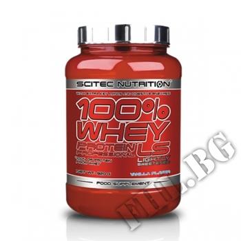 Действие на 100 % Whey Protein Professional LS-920 g мнения.Най-ниска цена от Fhl.bg-хранителни добавки София