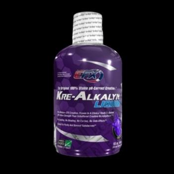 Съдържание » Цена » Прием » Efx kre alkalyn Liquid 480 ml