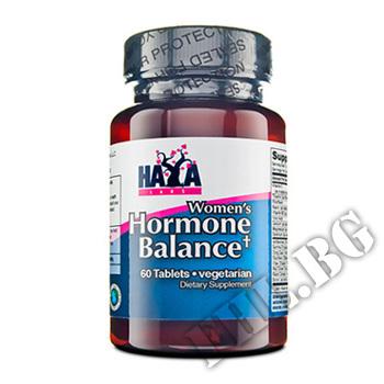 Съдържание » Цена » Прием » Women's Hormone Balance