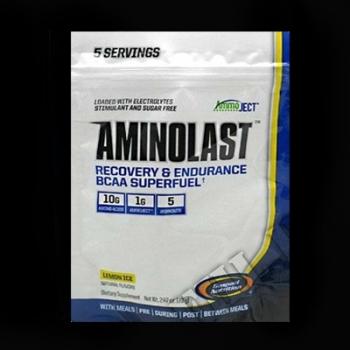 Съдържание » Цена » Прием » Aminolast - 70 g