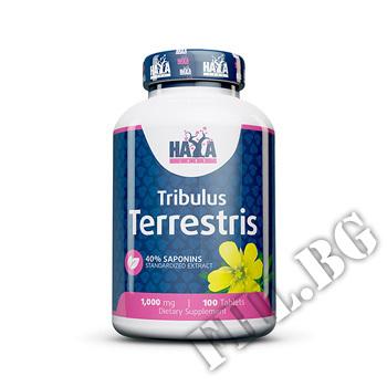 Съдържание » Цена » Прием » Tribulus Terrestris HL