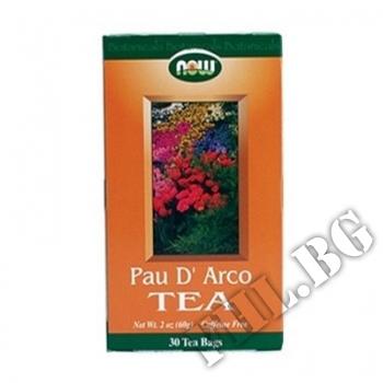 Съдържание » Цена » Прием » Pau D Arco Tea