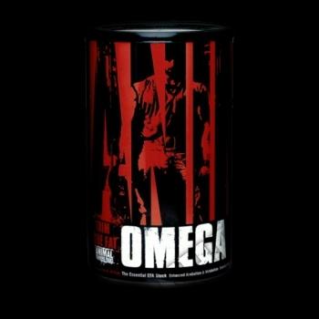Съдържание » Цена » Прием » Animal Omega - 30 packs