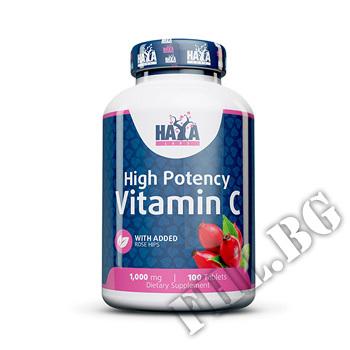 Съдържание » Цена » Прием »  Vitamin C 1,000mg 100 Vtabs