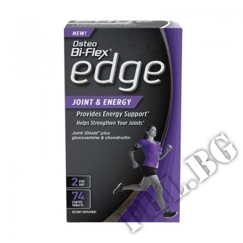 Действие на Osteo Bi-Flex edge Joint Energy мнения.Най-ниска цена от Fhl.bg-хранителни добавки София