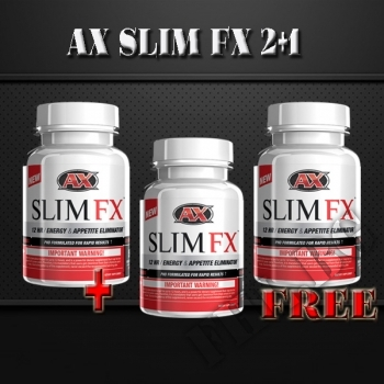 Съдържание » Цена » Прием » AX Slim fx 2+1 подарък