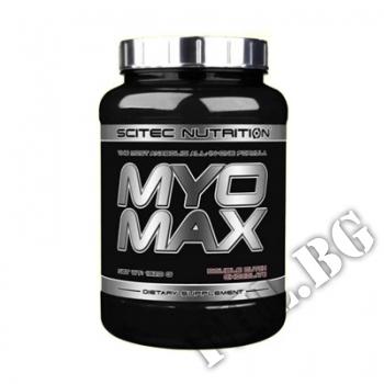 Съдържание » Цена » Прием » MyoMax 1320 g