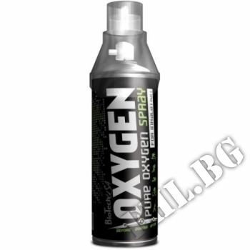 Действие на Oxygen Spray  мнения.Най-ниска цена от Fhl.bg-хранителни добавки София