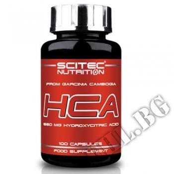 Съдържание » Цена » Прием »  Garcinia Cambogia HCA-100 caps