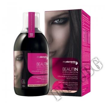 Съдържание » Цена » Прием » Beauty collagen-ягода-ванилия