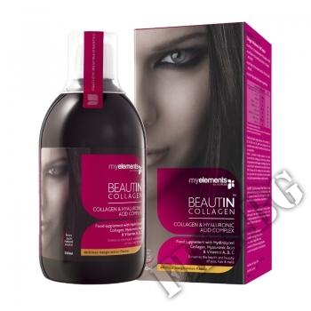 Съдържание » Цена » Прием » Beauty collagen-манго-пъпеш