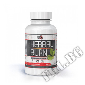 Съдържание » Цена » Прием »  Herbal Burn 60caps