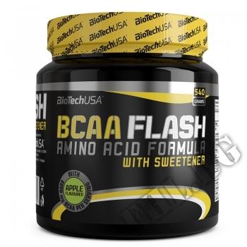 Съдържание » Цена » Прием »  BCAA Flash