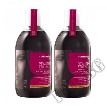 Действие на Beauty collagen-2x мнения.Най-ниска цена от Fhl.bg-хранителни добавки София