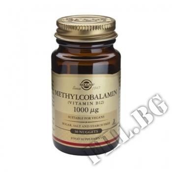 Съдържание » Цена » Прием »  Methylcobalamin-Vitamin B12
