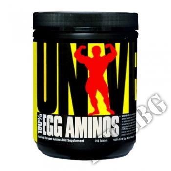 Действие на 100 Egg Amino-250 tabs мнения.Най-ниска цена от Fhl.bg-хранителни добавки София