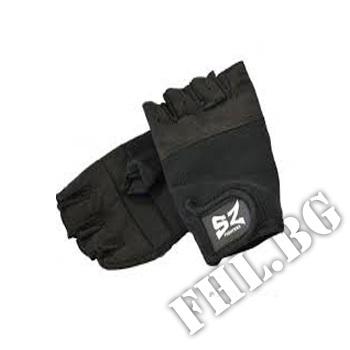 Съдържание » Цена » Прием » Fitness Gloves SZ велур