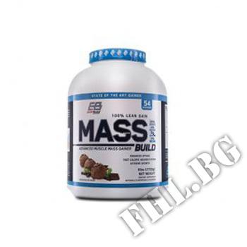 Действие на Mass Build 2770gr мнения.Най-ниска цена от Fhl.bg-хранителни добавки София