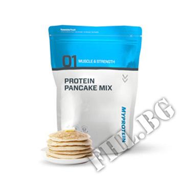 Съдържание » Цена » Прием »  Protein Pancake Mix 1kg