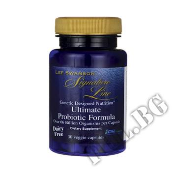Действие на Ultimate Probiotic Formula мнения.Най-ниска цена от Fhl.bg-хранителни добавки София