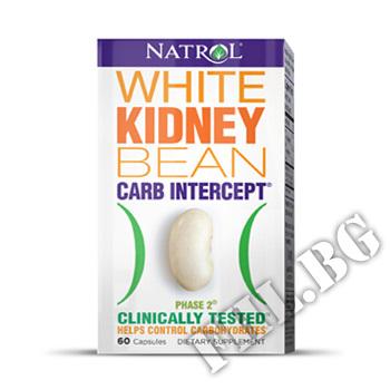Действие на White Kidney Bean       мнения.Най-ниска цена от Fhl.bg-хранителни добавки София