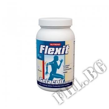 Съдържание » Цена » Прием » Flexit Gelacoll-флексит гелакол-180 caps