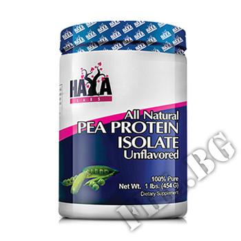 Действие на All Natural Pea Protein Isolate мнения.Най-ниска цена от Fhl.bg-хранителни добавки София