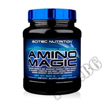 Действие на Amino Magic мнения.Най-ниска цена от Fhl.bg-хранителни добавки София