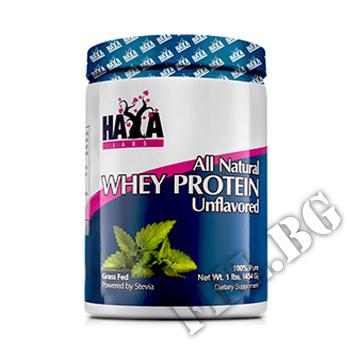 Съдържание » Цена » Прием »  All Natural Whey Protein Stevia
