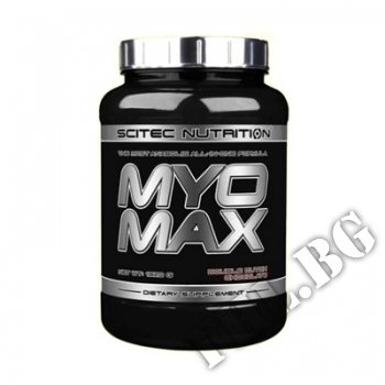 Съдържание » Цена » Прием » MyoMax 4540 g