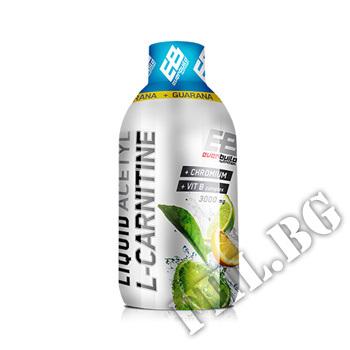 Съдържание » Цена » Прием »  Liquid Acetyl L-Carnitine + Guarana