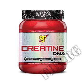 Действие на  Creatine DNA мнения.Най-ниска цена от Fhl.bg-хранителни добавки София