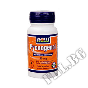 Действие на Pycnogenol 30mg 30caps мнения.Най-ниска цена от Fhl.bg-хранителни добавки София