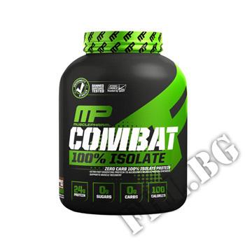 Съдържание » Цена » Прием » Combat 100% isolate 5 lb