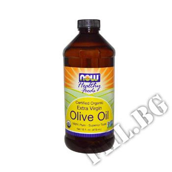 Действие на Olive Oil Organic Extra Virgin  мнения.Най-ниска цена от Fhl.bg-хранителни добавки София