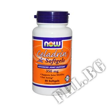 Действие на Celadrin 350 mg 90 Softgels мнения.Най-ниска цена от Fhl.bg-хранителни добавки София