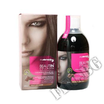 Съдържание » Цена » Прием » Beauty collagen-шоколад със стевия