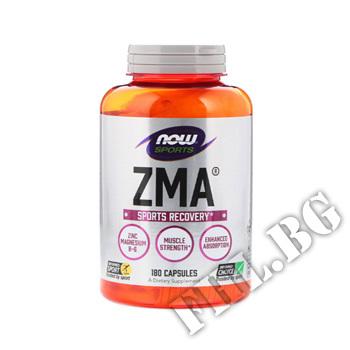Съдържание » Цена » Прием » ZMA 180 caps