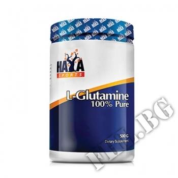 Действие на Sports 100% Pure L-Glutamine 500g мнения.Най-ниска цена от Fhl.bg-хранителни добавки София