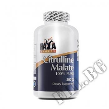 Съдържание » Цена » Прием » Sports Citrulline Malate 200g