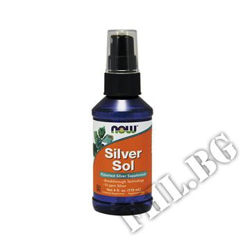 Съдържание » Цена » Прием » Silver Sol