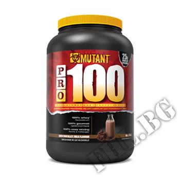 Съдържание » Цена » Прием » Mutant-pro-100 2 lbs
