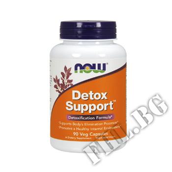 Съдържание » Цена » Прием » Detox Support